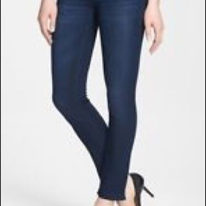 DL1961 Angel mid rise skinny ankle